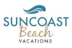 suncoast beach logo