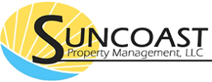 Suncoast Property Management LLC logo