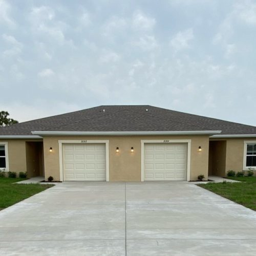 house in southwest florida