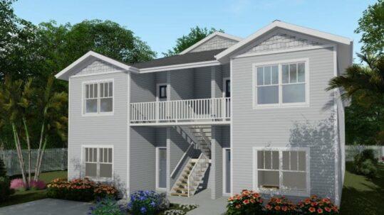 3820 Quad Jacksonville