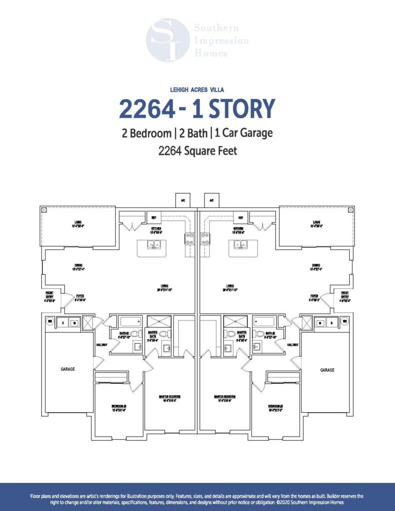 2264_Lehigh-Acres-Clean-Floor-Plan