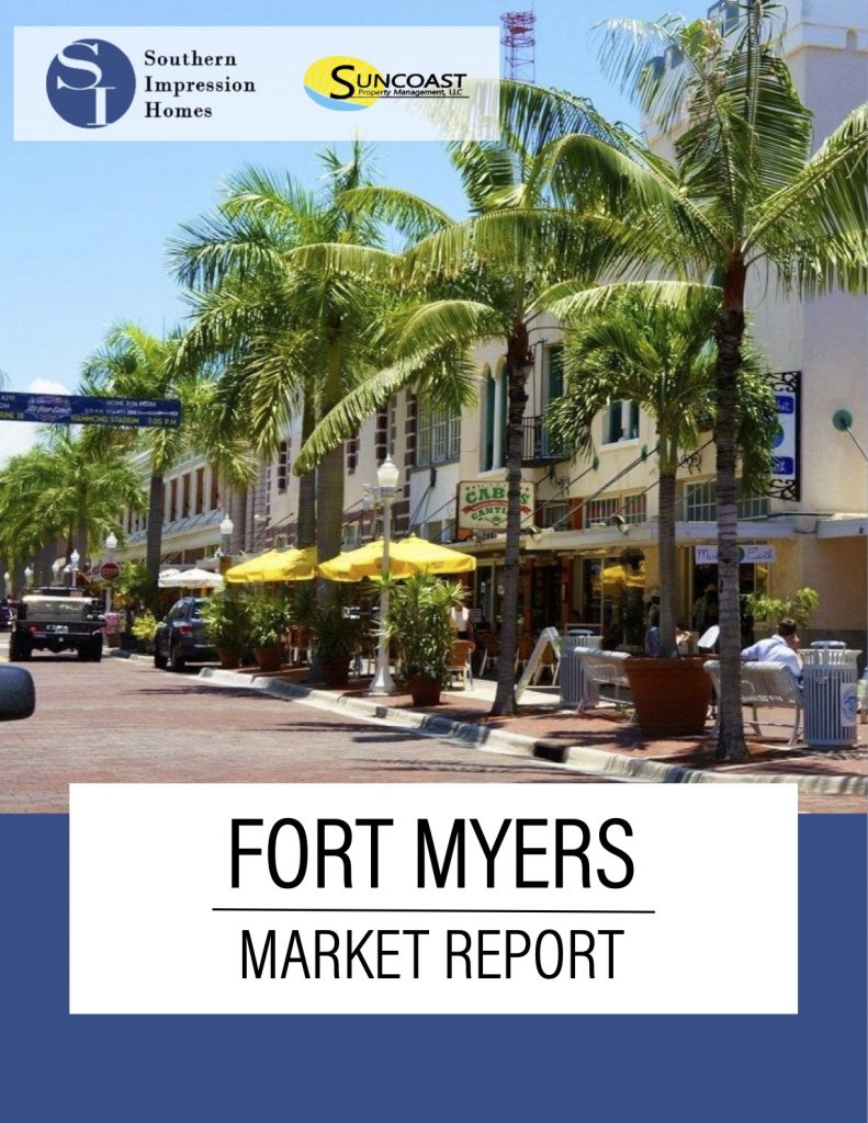 fort myers market report