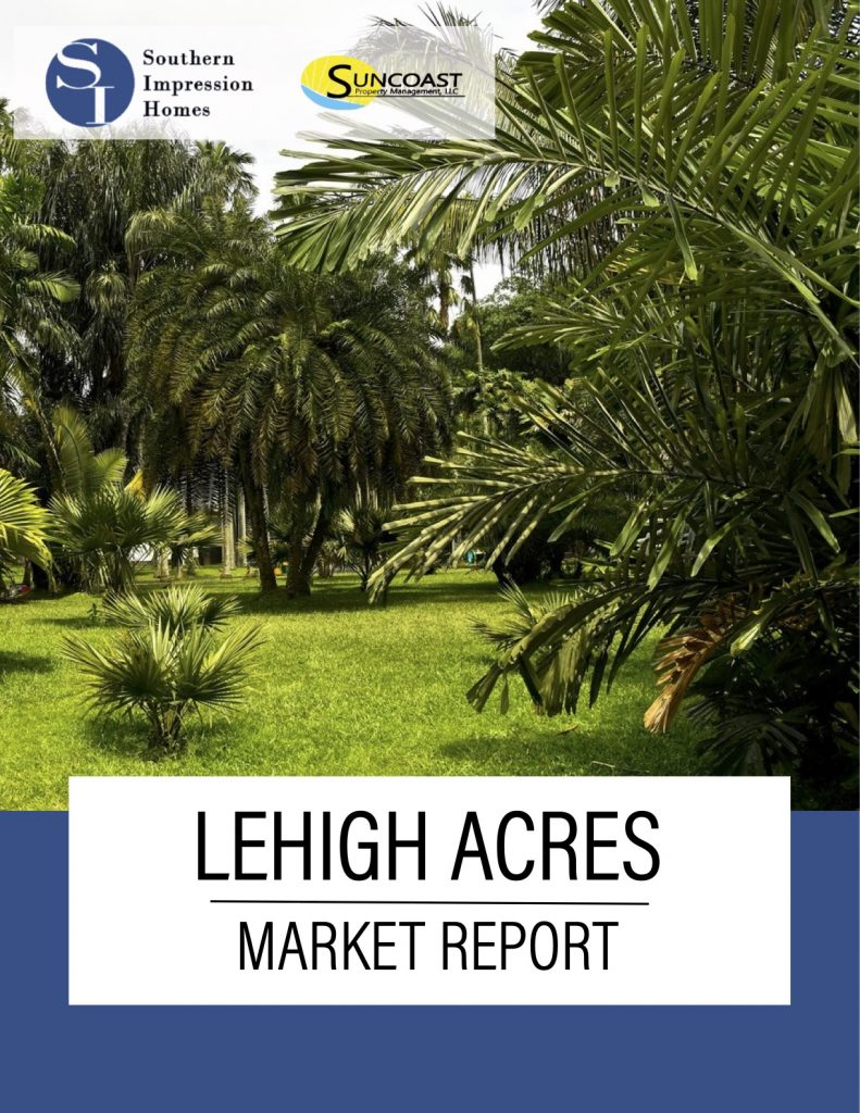 Lehigh Acres market report