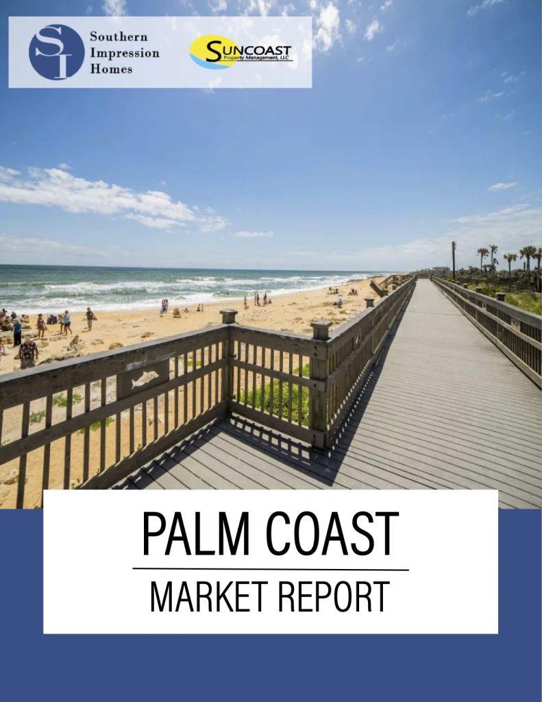 Palm Coast market report