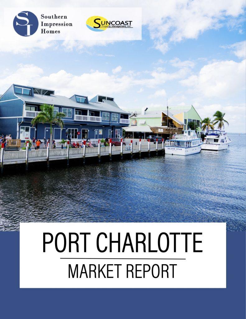 Port Charlotte market report